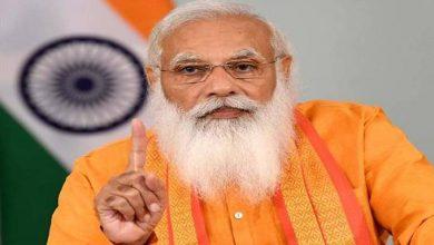Photo of कोविड-प्रभावित विश्व में योग आशा की किरण बना हुआ है: प्रधानमंत्री मोदी