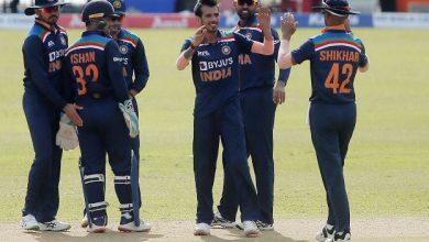 Photo of कोलंबो वनडे: भारत ने श्रीलंका को 7 विकेट से हराया