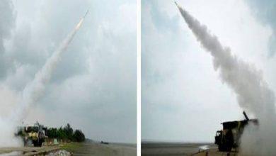 Photo of डीआरडीओ ने सतह से हवा में मार करने वाली मिसाइल आकाश-एनजी का सफल परीक्षण किया