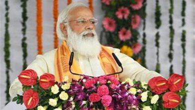 Photo of कोविड के बावजूद, काशी में विकास की गति बरकरार रही: प्रधानमंत्री