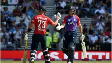 Photo of ENG vs PAK: जोस बटलर का अर्धशतक, इंग्लैंड ने दूसरे टी20 में पाक को हराकर सीरीज बराबर की