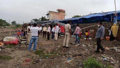 Photo of दिल्ली में अवैध कब्जे से मुक्त करायी गयी सिंचाई विभाग की करोड़ों की जमीन
