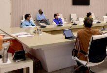 Photo of मुख्यमंत्री के समक्ष मिशन शक्ति के तृतीय चरण का प्रस्तुतीकरण