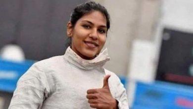 Photo of Tokyo Olympics में हार के बाद तलवारबाज़ भवानी देवी ने मांगी माफी, PM मोदी से मिला यह जवाब
