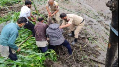 Photo of केंद्र सरकार किश्तवाड़ और कारगिल में बादल फटने के बाद की स्थिति पर बारीकी से निगरानी कर रही हैः प्रधानमंत्री