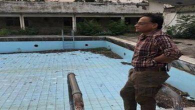 Photo of अश्वमेघ यज्ञ स्थल को विकसित करने के लिए पर्यटन सचिव ने किया स्थलीय निरीक्षण