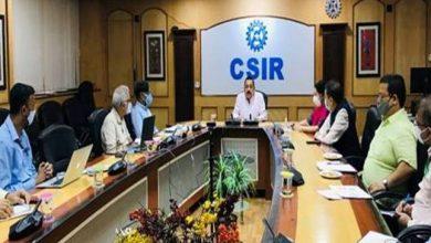 Photo of केंद्रीय मंत्री डॉ. जितेंद्र सिंह ने कहा है कि विज्ञान और प्रौद्योगिकी प्रधानमंत्री मोदी के आत्मनिर्भर भारत को प्राप्त करने की कुंजी है