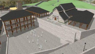 Photo of केदारनाथ धाम में रावल और पुजारियों के लिए होगा तीन मंजिला इमारत का निर्माण