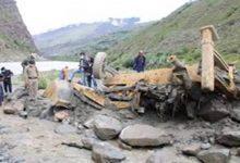 Photo of हिमाचल प्रदेश के बाढ़ प्रभावित क्षेत्रों में बीआरओ ने बचाव एवं राहत कार्य का संचालन किया