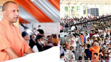 Photo of कोरोना कालखण्ड में 06 माह तक उज्ज्वला योजना के सभी लाभार्थियों को निःशुल्क गैस सिलेंडर उपलब्ध कराए गए हैं: मुख्यमंत्री