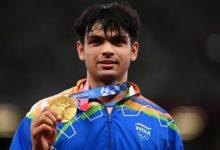 Photo of देश का मान बढ़ाने वाले ओलंपिक चैंपियन नीरज चोपड़ा खेल रत्न पुरस्कार के लिए नामित