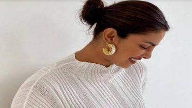 Photo of प्रियंका चोपड़ा दुनिया में सबसे अधिक मांग वाली अभिनेत्री की सूची में सबसे ऊपर हैं।