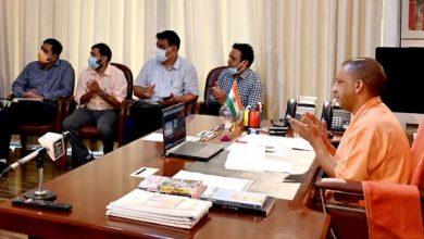 Photo of वर्तमान सरकार चिकित्सीय व्यवस्था को स्तरीय रूप प्रदान करने का कार्य कर रही: मुख्यमंत्री