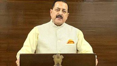 Photo of केंद्रीय मंत्री डॉ जितेंद्र प्रसाद ने सभी गर्भवती महिलाओं के लिए ब्लड शुगर टेस्ट अनिवार्य करने की वकालत की है
