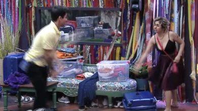Photo of Bigg Boss OTT: Neha Bhasin ने Pratik Sehajpal पर फेंके जूते, जानिए क्या है वजह