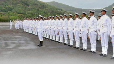 Photo of 10वीं पास के लिए नौसेना में निकली बंपर भर्तियां, बिना परीक्षा होगा चयन