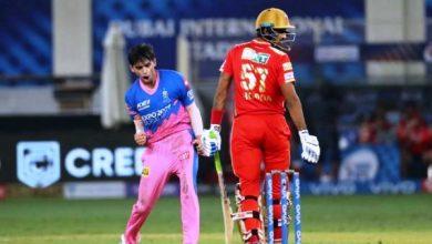 Photo of IPL 2021, PBKS vs RR: आखिरी ओवर में राजस्थान के इस गेंदबाज ने पंजाब किंग्स के जबड़े से छिन ली जीत
