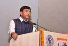 Photo of प्रधानमंत्री जी के दृष्टिकोण के कारण ही आज भारत में विकास को स्वास्थ्य से जोड़ा गया है: केंद्रीय स्वास्थ्य मंत्री