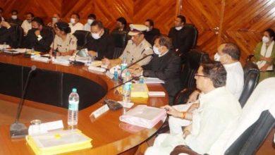 Photo of अधिकारी सकारात्मक सोच से करें जनसमस्याओं का निस्तारणः सीएम पुष्कर सिंह धामी