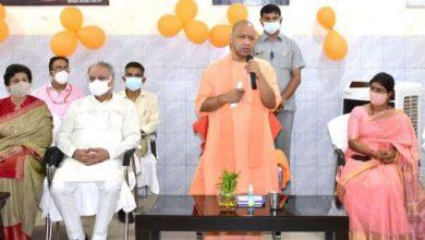 Photo of दिव्यांगजन के प्रति हमारा दृष्टिकोण अत्यन्त संवेदनापूर्ण एवं मानवीय होना चाहिए: मुख्यमंत्री