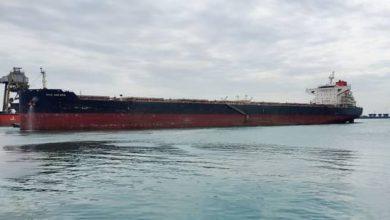 Photo of वी.ओ. चिदंबरनार बंदरगाह ने सबसे ज्यादा पार्सल आकार के जहाज का प्रबंधन कर नया रिकॉर्ड बनाया