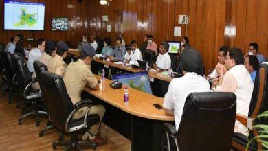 Photo of भारी बारिश के अलर्ट के मद्देनजर सीएम पुष्कर सिंह धामी ने आपदा प्रबंधन की समीक्षा की