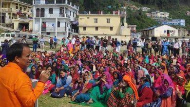 Photo of स्वरोजगार से संवरेगी पहाड़ों की आर्थिकीः डा धन सिंह रावत