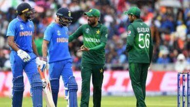 Photo of इंडिया-पाकिस्तान मैच की दीवानगी बरकरार, कुछ ही घंटों में बिके टी-20 वर्ल्ड कप मैच के सभी टिकट