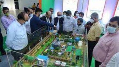 Photo of जैव ईंधन के क्षेत्र में पहलों और तकनीकी विकास पर प्रदर्शनी का आयोजन