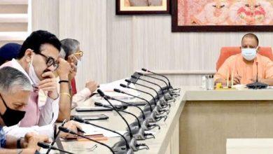Photo of राज्य सरकार की 'ट्रेस, टेस्ट एण्ड ट्रीट' नीति कोविड संक्रमण को नियंत्रित करने में उपयोगी सिद्ध हुई: सीएम