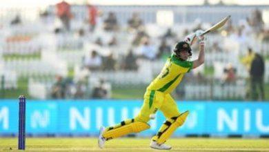Photo of टी20 वर्ल्ड कप: ऑस्ट्रेलिया ने टूर्नामेंट में जीत से किया आगाज, दक्षिण अफ्रीका को 5 विकेट से दी मात
