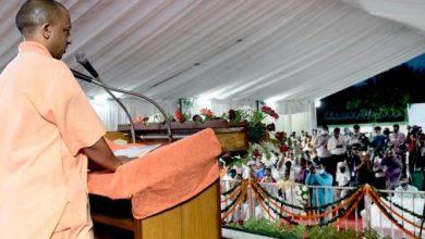 Photo of मुख्यमंत्री ने 08 सी0एन0जी0 स्टेशन तथा 13 पी0एस0ए0 ऑक्सीजन प्लाण्ट का लोकार्पण कर संबोधित किया